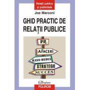 GHID PRACTIC DE RELATII PUBLICE