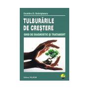 TULBURARILE DE CRESTERE.GHID DE DIAGNOSTIC SI TRATAMENT