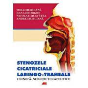 STENOZELE CICATRICIALE LARINGO-TRAHEALE