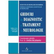 GHIDURI DE DIAGNOSTIC SI TRATAMENT IN NEUROLOGIE