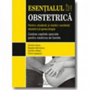 ESENTIALUL IN OBSTETRICA