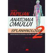 ANATOMIA OMULUI. SPLANHNOLOGIA VOL 2