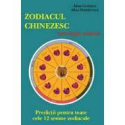 ZODIACUL CHINEZESC. ASTROLOGIE ASIATICA