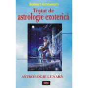 TRATA T DE ASTROLOGIE EZOTERICA
