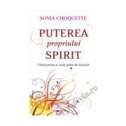 PUTEREA PROPRIULUI SPIRIT