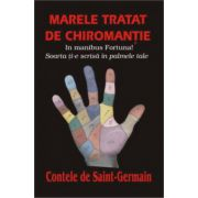 MARELE TRATAT DE CHIROMANTIE
