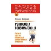 Psihologia consumatorului