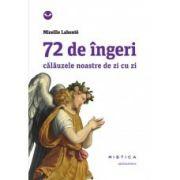 72 DE INGERI. CALAUZELE NOASTRE DE ZI CU ZI