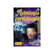 0828 - ASTROLOGIA PREVIZIONALA