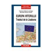 Europa Viitorului.Trataul de Lisabona