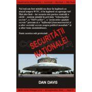 CONSPIRATIA SECURITATII NATIONALE