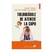 TULBURARILE DE ATENTIE LA COPI