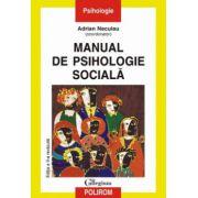 MANUAL DE PSIHOLOGIE SOCIALA ED II