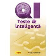 1083-TESTE DE INTELIGENTA