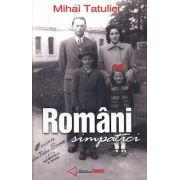 Romani simpatici