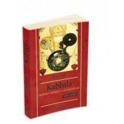 Kabbala. Traditia secreta a occidentului. Stiinta secrata