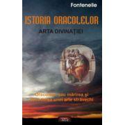 ISTORIA ORACOLELOR