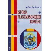 ISTORIA FRANCMASONERIEI ROMANE