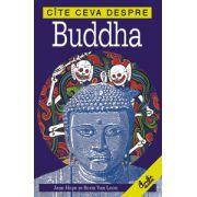 Cate ceva despre Buddha