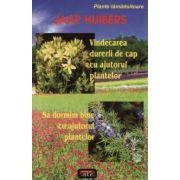 VINDECAREA DURERII DE CAP CU AJUTORUL PLANTELOR