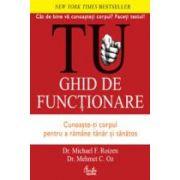TU. GHID DE FUNCTIONARE