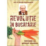 REVOLUTIE IN BUCATARIE