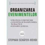Organizarea evenimentelor