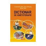 DICTIONAR DE KINETOTERAPIE