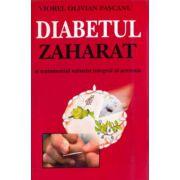 DIABETUL ZAHARAT