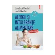 Alergii si intolerante alimentares
