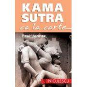 KAMA SUTRA CA LA CARTE