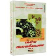 TRATAT DE BIOTEHNOLOGIE VOL. II
