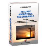 RESURSE ENERGETICE REGENERABILE