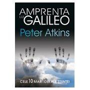 AMPRENTA LUI GALILEO