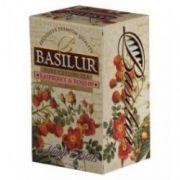 Ceai Raspberry & Rosehip