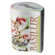 Ceai Bouquet White Magic