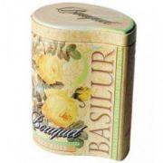 Ceai Bouquet Tea Rose