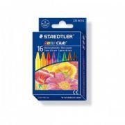 Creion color ceara 16 culori/set Staedtler