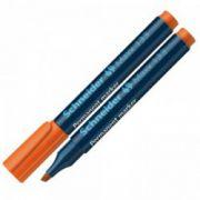Permanent marker Schneider 1-5mm 133 orange