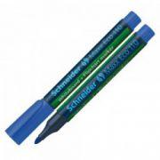 Whiteboard marker Schneider reincarcabil max 110 albastru