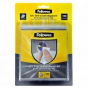 Kit ptentru reparare CD/DVD-uri, FELLOWES
