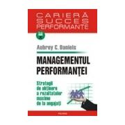 Managementul performantei