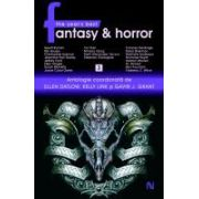THE YEAR\\\'S BEST FANTASY &HORROR