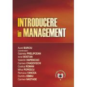 Introducere in management