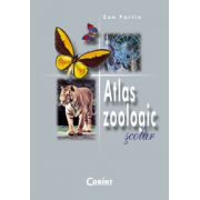 Atlas zoologic şcolar