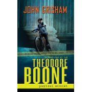 Primul caz al lui Theodore Boone puştiul avocat