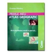 Primul meu atlas geografic