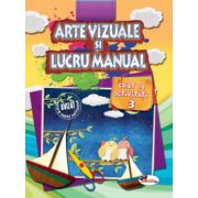 ARTE VIZUALE SI LUCRU MANUAL 3