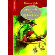 Aventurile lui Robin Hood