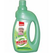 Balsam de rufe hipoalergenic cu aloe vera Sano Maxima Aloe Vera 2L